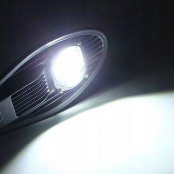 Golczewo będzie miało nowoczesne oświetlenie