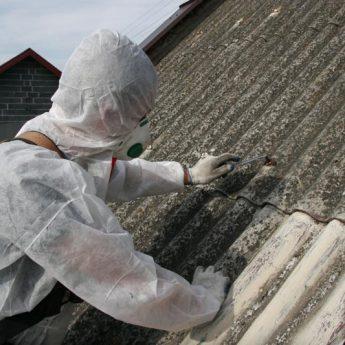 Azbest 2019 - rusza nabór wniosków w Gminie Świerzno