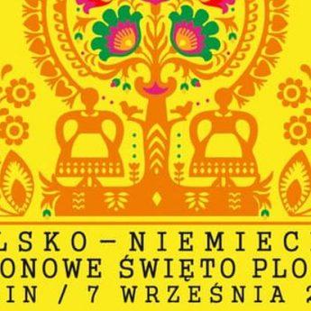 Polsko - Niemieckie Ottonowe Święto Plonów