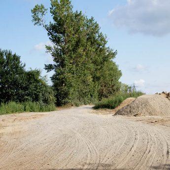 Rybice z nowymi drogami. Gmina Świerzno zmodernizuje drogę w środku wsi