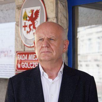 Były zastępca Burmistrza Golczewa nowym Powiatowym Rzecznikiem Praw Konsumenta