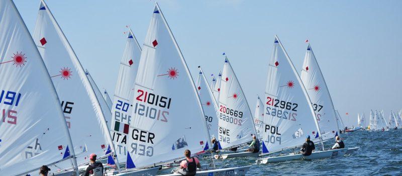 Czwarty dzień rywalizacji w Mistrzostwach Europy U21 w klasie Laser