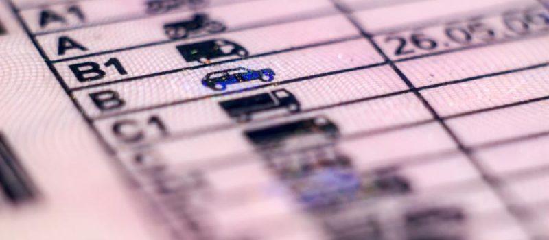 Prawo jazdy w smartfonie  jeszcze w tym roku?