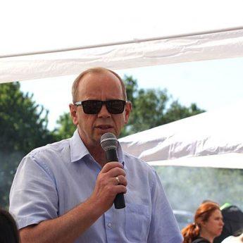 Dyrektor ZSP o powodach swojej decyzji i dalszych losach Buły