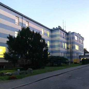 Co dalej z oddziałem chirurgii? Starosta spotka się z nowymi władzami spółki EMC