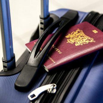 Zgubiłeś lub zapomniałeś paszportu tuż przed odlotem? Zobacz, co możesz zrobić
