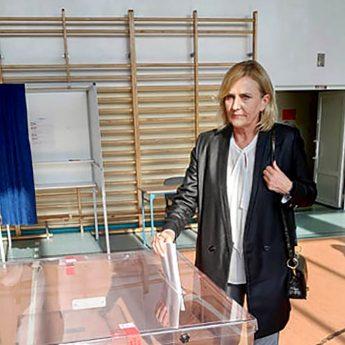 Burmistrzowie Wolina i Dziwnowa już po głosowaniu. Powiat Kamieński z szóstą frekwencją w Województwie