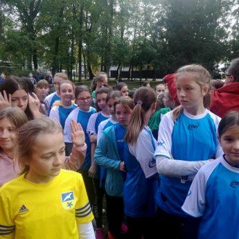 Sukces PSP Wolin w Mistrzostwach Powiatu