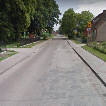 Jest przetarg na przebudowę I etapu drogi Gostyń - Pobierowo!