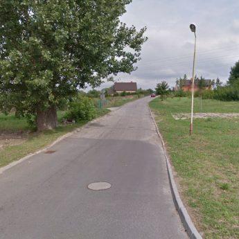 Gmina Golczewo szuka wykonawcy ulicy Miodowej