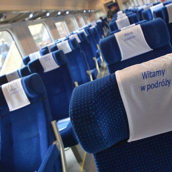 PKP Intercity zapowiada nowy rozkład jazdy i bezpośredni pociąg do Czech!