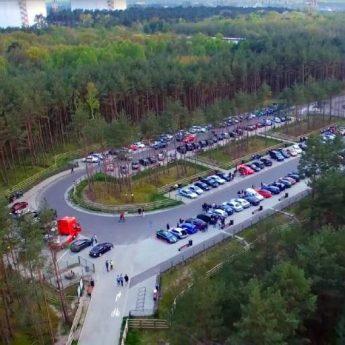 Wnioskują o wycięcie 4 hektarów lasu pod inwestycję w Świnoujściu. Kolejne Dziwnów, Międzyzdroje i Wolin?