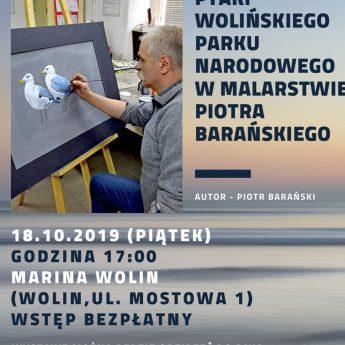 Wystawa autorstwa i na rzecz Piotra Barańskiego