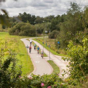 Droga rowerowa połączy Wisełkę z Międzywodziem