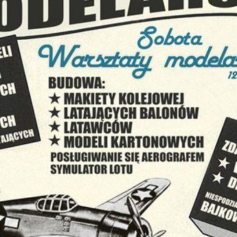 Weekend Modelarski w Kamieniu Pomorskim