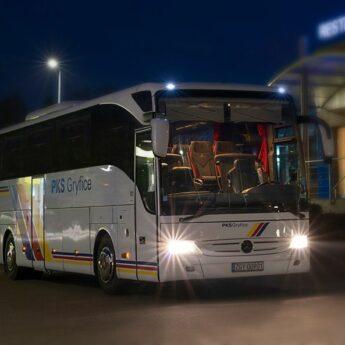 PKS Gryfice rozważa utworzenie połączenia z Golczewem. Firma czeka na opinie pasażerów