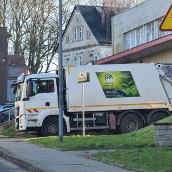 Gmina Golczewo informuje o zmianie stawek za gospodarowanie odpadami