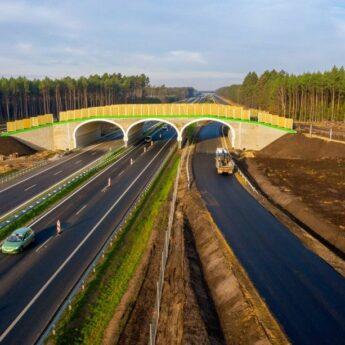 Odcinki Rząśnica - Miękowo - Brzozowo gotowe na koniec kwietnia!