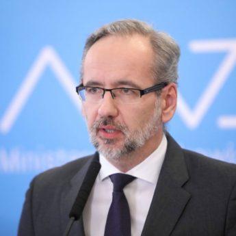 Minister zdrowia apeluje o wstrzymanie planowych zabiegów medycznych
