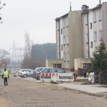 Urzędnicy liczą na wyrozumiałość i przeparkowanie pojazdów przez mieszkańców