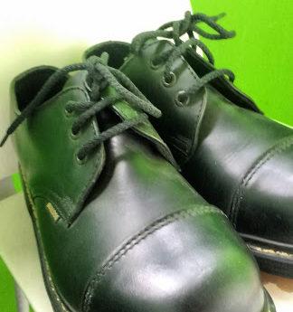 Sprzedam buty glany