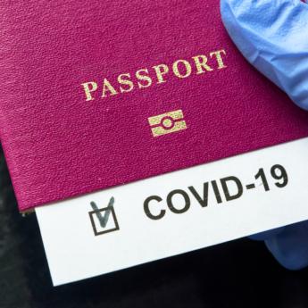 Paszporty szczepionkowe coraz bliżej