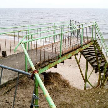 Zejście doczeka się przebudowy. Obiekty gminne zyskają panele fotowoltaiczne