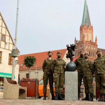 Wojska Obrony Terytorialnej werbują do batalionu w Trzebiatowie