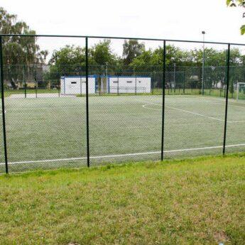 Marszałek rozdzielił środki na modernizację infrastruktury sportowej