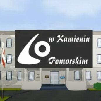 Kamieńskie Liceum zachęca filmem promocyjnym! Sześć profili nauczania w nadchodzącym roku