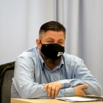Dyrektor ZDP w ogniu krytyki radnych. Skarga klubu PiS uznana za zasadną