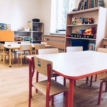 Zapisz swoją pociechę do Niepublicznego Przedszkola Towarzystwa Przyjaciół Dzieci w Gostyniu!