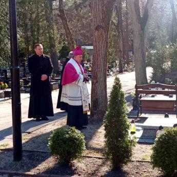 Krzyż Katyński symbol pamięci