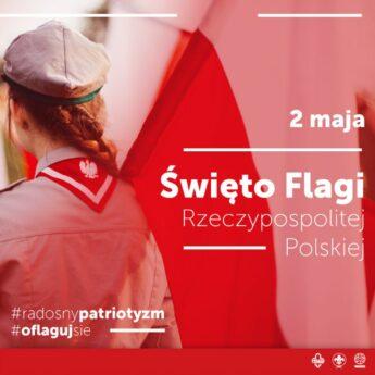 Dzień Flagi RP w Międzyzdrojach