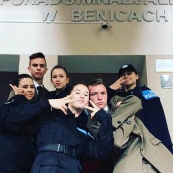 Zespół Szkół Ponadpodstawowych w Benicach. Szkoła inna niż wszystkie [FILM]