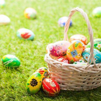 Samorządowcy składają Wielkanocne życzenia. Wybierzcie najładniejsze [SONDA]