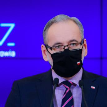 """Ministerstwo zapowiada nowy program """"500+ na zdrowie"""""""
