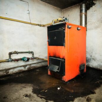 Dofinansowanie do wymiany pieców węglowych w Gminie Dziwnów