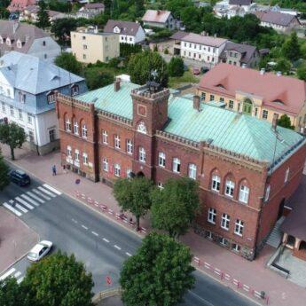 Bieg Wikinga - w niedzielę utrudnienia w ruchu drogowym w Wolinie
