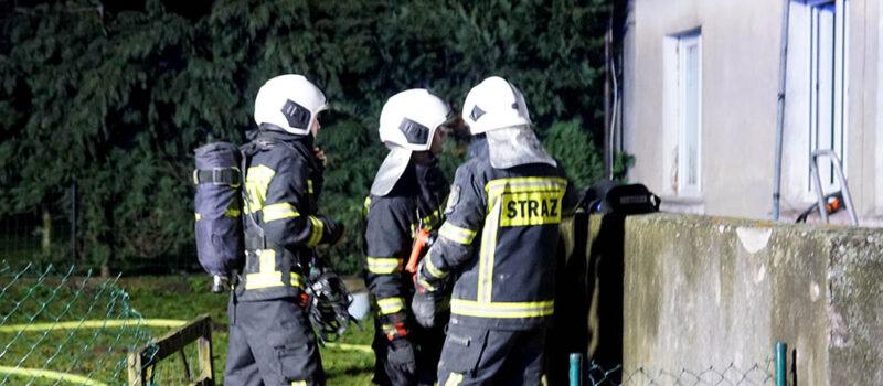 MSWiA chce zabrać nazwę, mundury i szkolenia Ochotniczym Strażom Pożarnym