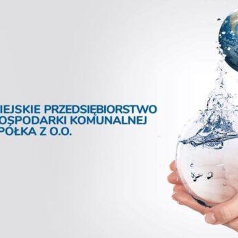 Jak oszczędzać wodę? Wolińskie MPGK przygotowało drugi pakiet dobrych praktyk