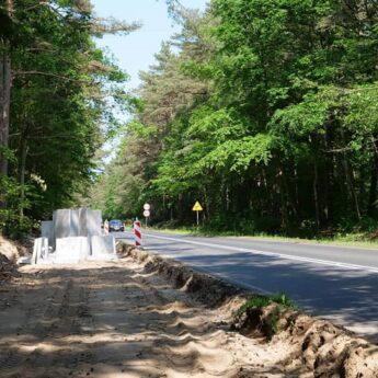 Rozbudowa nadmorskiej ścieżki rowerowej postępuje. Velo Baltica coraz bliżej