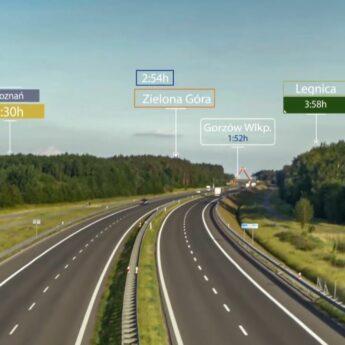 Międzyzdroje ruszają z promocją wzdłuż trasy S3 [FILM]