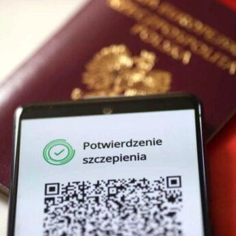 Jak ściągnąć Unijny Certyfikat Covidowy?