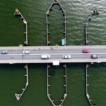 Otwieranie i zamykanie mostu wstrzymane do 30 czerwca!