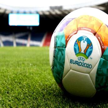 To już dziś! Rusza Euro 2020