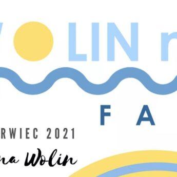Już w sobotę Wolin na Fali!