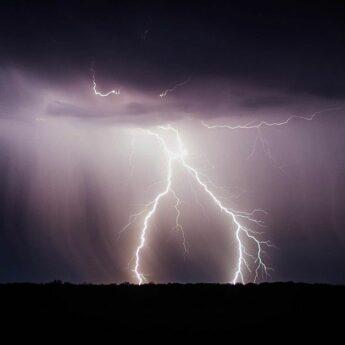 Kolejne ostrzeżenie przed burzami z gradem