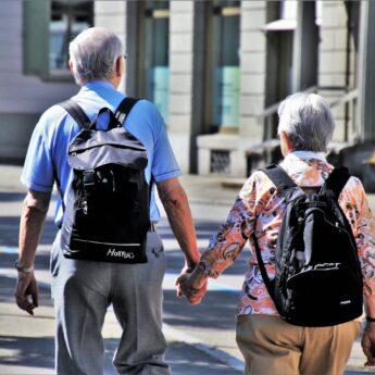 Seniorzy także otrzymają bon turystyczny?