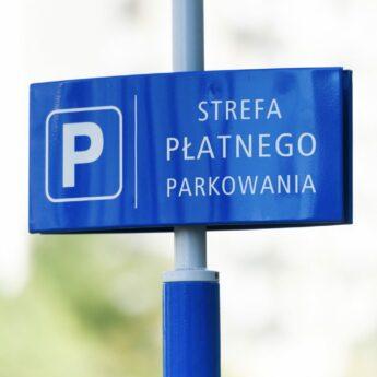 Od 15 czerwca rusza Strefa Parkowania w Dziwnowie!